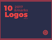 10Logos Vol.2