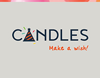 Candles App