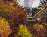 House in the Trees
