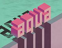 Aqua - animation