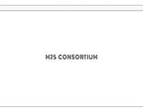 M25 Consortium
