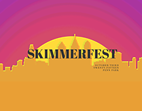 Skimmerfest 2015