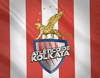 Atlético de Kolkata FC [merchandise]
