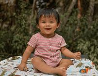 Infants: Newborn, 1st Birthday, Cake Smash