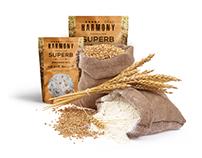 Packaging | Harmony Flour