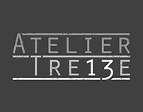 Atelier Treize