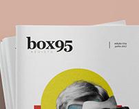 Revista Box 95 - Junho