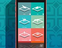 ZooKazam 3.0 AppDesign