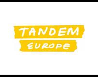 Tandem Europe - UrbanDig Project | Xouthou Street