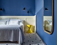 Hotel Neptun ○ Studio Arkitekter