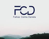 Biofeedback FCD - Branding