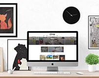 Impresionarte Web Page  www.galeriaimpresionarte.com