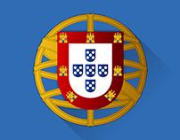 Brasões Portugueses