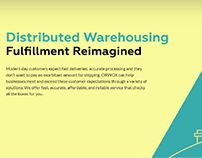 CCL-TC helps businesses overcome order fulfillment chal