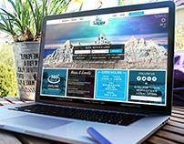 UI / UX Water Park Dubai App & Web