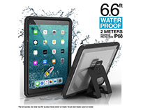 Catalyst Waterproof cases for iPad Air 2019