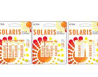 solaris batteries