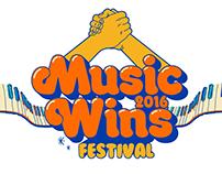 Music Wins Festival