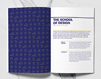 Information Design   Print Project