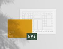 BVY Identity