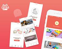 Gifthub App
