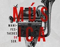 Opening Titles - TEDxBlumenauSalon Música