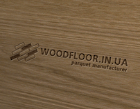 Logo for Woodfloor