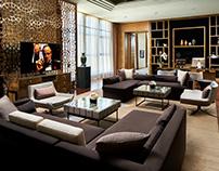 Hotel Photography - Tianjin Meijiangnan