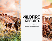 Wild Fire Resorts