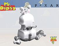 Mr. Dipsy