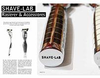 Shave-Lab Razors