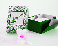 Dyvinson Soap