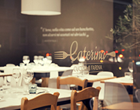 Caterina Cucina&Farina Maja Group Architetti / mintlab