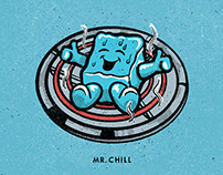 PRODUCT: SHOP-SMC - MR. CHILL