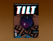 revista/magazine TILT