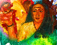 Life of Savitribai Phule - A project with Google India