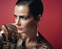 Oscar Magazine - Fernanda Motta