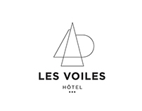 Hôtel Les Voiles