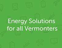 Efficiency Vermont Rebrand