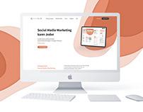 Easyclip - application & webdesign