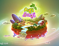 Agi Bagi Cartoon Series I