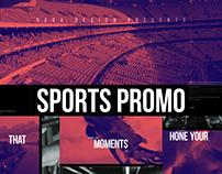Sports Promo