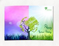 Novruz Holiday AMCHAM