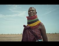 LIFELINE OF TURKANA - A FILM BY IBM