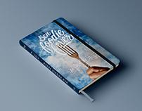 """Lettering y maquetación del libro """"Bcn Foodie Fever"""""""