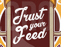 Trust your Feed