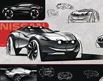 Nissan JUKE next generation _ 2014