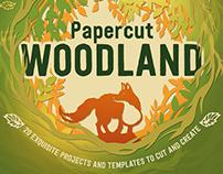 Sarah Dennis - Papercut Woodland