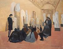 Gallery No. 2