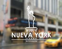 NUEVA YORK EN FOTOGRAFÍAS